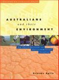 Australians and Their Environment, Aplin, Graeme, 0195539605