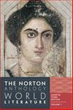 The Norton Anthology of World Literature, , 0393919609