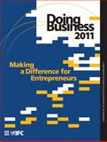 Doing Business 2011, World Bank Staff, 0821379607
