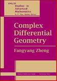 Complex Differential Geometry, Zheng, Fangyang, 0821829602
