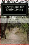 Devotions for Daily Living, Pastors of North Iowa, 1499539606