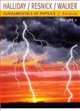 Fundamentals of Physics Vol. 2 : Chapters 21-44, Halliday, David and Resnick, Robert, 0471429600