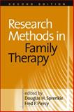 Research Methods in Family Therapy, Second Edition, , 1572309601