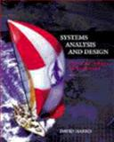 System Analysis and Design for the Small Enterprise, Harris, Dave, 0030219612