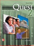 Quest 2 : Listening and Speaking, Blass and Blass, Laurie, 0073269611
