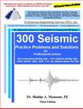 300 Seismic Problems and Solutions, Mansour, Shahin, 1940409616
