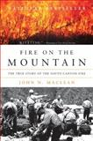 Fire on the Mountain, John N. MacLean, 0061829617