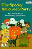 The Spooky Halloween Party, Annabelle Prager, 0394949617