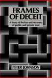 Frames of Deceit, Johnson, Peter, 0521039614