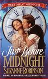 Just Before Midnight, Suzanne Robinson, 0553579614