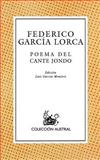Poema del Cante Jondo 9788423919611