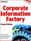 Corporate Information Factory, Inmon, W. H. and Imhoff, Claudia, 0471399612