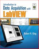 Introduction to Data Acquisition with LabView, King, Robert H., 0077299612