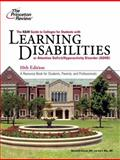 Colleges for Students with Learning Disabilities, Princeton Review Staff and Marybeth Kravets, 0375429611