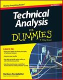 Technical Analysis for Dummies®, Barbara Rockefeller, 1118779614