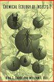 Chemical Ecology of Insects 2, Carde, Ring T., 0412039613
