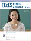 TExES Bilingual Generalist EC-6, Rosado, Luis A., 0738609617