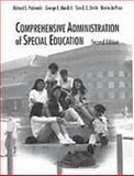 Comprehensive Administration of Special Education, Podemski, Richard S., 0023959614