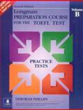 Practice Tests, Phillips, Deborah, 0201849615