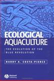 Ecological Aquaculture 9780632049615