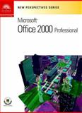 New Perspectives on Microsoft Office 2000, Parsons, June J. and Oja, Dan, 0760069611