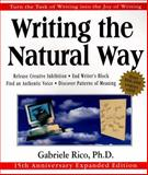 Writing the Natural Way 2nd Edition