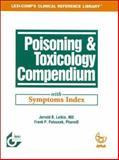 Poisoning and Toxicology Compendium, Leikin, Jerrold, 0916589617