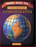 Contabilidad Administrativa 9789687529615