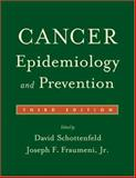 Cancer Epidemiology and Prevention, , 0195149610