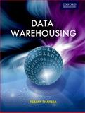 Data Warehousing, Thareja, Reema, 0195699610