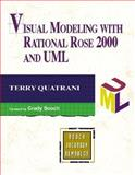 Visual Modeling with Rational Rose 2000 and UML, Quatrani, Terry, 0201699613