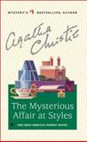 The Mysterious Affair at Styles, Agatha Christie, 0425129616