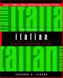 Italian, Edoardo A. Lèbano, 0471359610