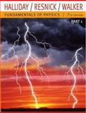 Fundamentals of Physics Pt. 1 : Egrade Plus Stand-Alone Access, Halliday, David and Resnick, Robert, 0471429619