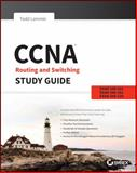 CCNA Routing and Switching Study Guide, Todd Lammle, 1118749618