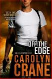 Off the Edge, Carolyn Crane, 1494719614