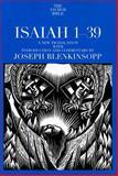 Isaiah 1-39, Blenkinsopp, Joseph, 0300139616