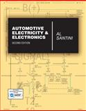 Automotive Electricity and Electronics 2nd Edition