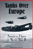 Yanks over Europe, Jerome Klinkowitz, 0813119618