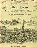 First Yankee David Thomson, 1592-1628 : The Story of New Hampshire's First Settler, Thompson, Ralph E. and Thompson, Matthew R., 0914339613