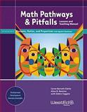 Math Pathways and Pitfalls Percents, Ratios, and Proportions with Algebra Readiness, Carne Barnett-Clarke and Alma B. Ramirez, 0914409611