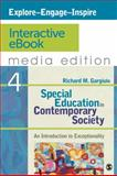 Special Education in Contemporary Society 9781412999618