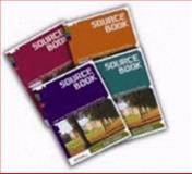 College Admissions Data Sourcebook Bound Four-Volume Set, , 1933119616