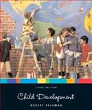 Child Development, Feldman, Robert S., 0131829610