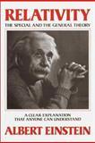 Relativity, Albert Einstein, 0517029618