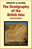 Stratigraphy of the British Isles, Rayner, Dorothy H., 0521299616