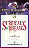 Treatment of Surgical Diseases, Gilchrist, 8170219620