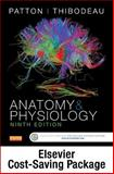 Anatomy and Physiology - Text and Laboratory Manual Package, Patton, Kevin T., 0323319629