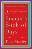 A Reader's Book of Days, Tom Nissley, 0393239624