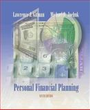 Personal Financial Planning 9780030339622